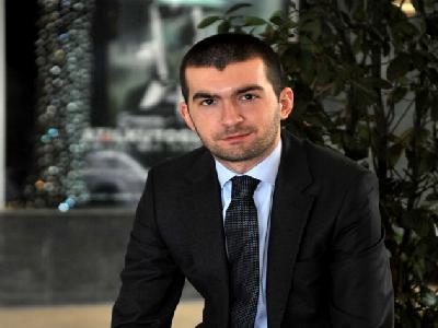 Ali R. Babaoğlan