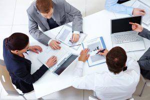 BT ve İşletme Ekipleri Arasında Uyumluluk
